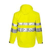 Projob Waterproof Jacket High Visibility Class 3 (PRO6466)