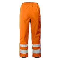 Projob All Round Waterproof Work Trousers High Vis Cl 2 (PRO6566)