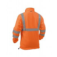 Dassy Fleece Jacket Kaluga High Visibility (300247)