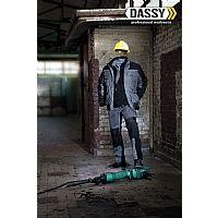Dassy Dames Werkbroek Seattle met Holsterzakken (200668)