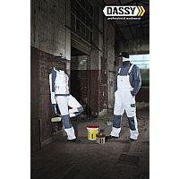 Dassy Ladies Fleece Jacket Kazan (300293)