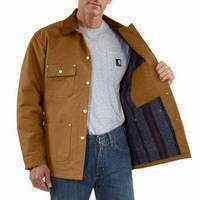 Carhartt Chore Coat (CAR-C001)