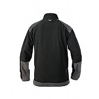 Dassy Fleece Jacket Kazan (300217)