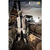 Dassy Bodywarmer Mons (350062)