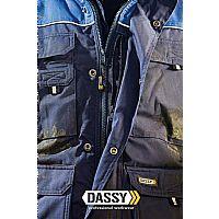 Dassy Bodywarmer Hulst (350051)