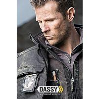 Dassy Fleece Croft Water and Wind resistant (300319)