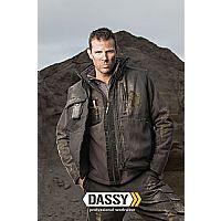 Dassy Bodywarmer Wayne (350087)