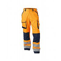 Dassy Work Trousers Chicago High Visibility (200807)