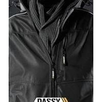 Dassy Aura knitted scarf (800068)