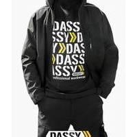 Dassy Hamilton printed t-shirt (710010)