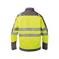 Dassy Multinorm Work Jacket Franklin High Visibility (300374)