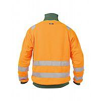 Dassy Sweatshirt Denver High Visibility (300376)