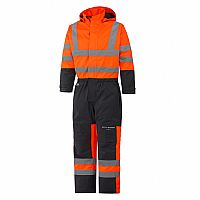 Helly Hansen Alta Insulated Overall HellyTech High Visibility (HEL70665)