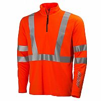 Helly Hansen Esbjerg Polo Zip High Visibility (HEL75019)