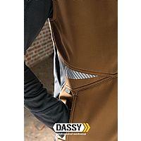 Dassy Bodywarmer Fusion Waterdicht (350111)