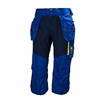 Helly Hansen Aker Pirate Trousers with Tool Pockets (HEL77404)