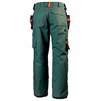 Helly Hansen Chelsea Kevlar Work Trousers with Tool Pockets (HEL76411)