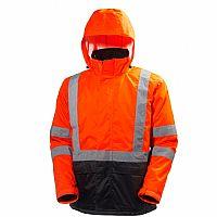 Helly Hansen Alta Shell Jacket HellyTech High Visibility (HEL71071)