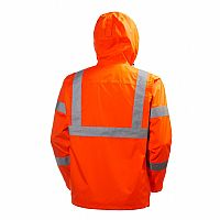 Helly Hansen Alta Shellter Jacket HellyTech High Visibility (HEL71070)