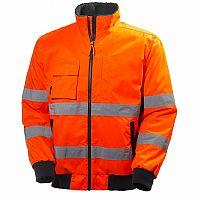 Helly Hansen Alta Pilot Jacket HellyTech High Visibility (HEL71371)