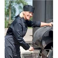 Chaud Devant BBQ Halterschort Remo (CHA565)