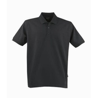Harvest American Polo Pique Men