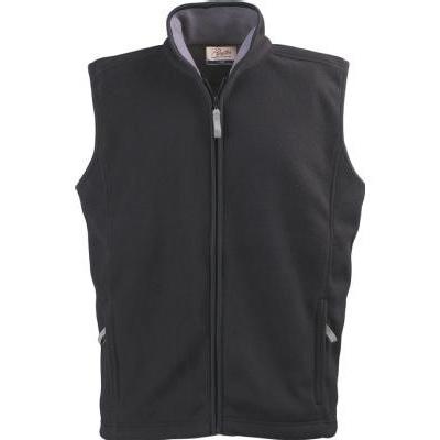 Printer (Harvest) Enduro Fleece Vest (HAR06-2262023)