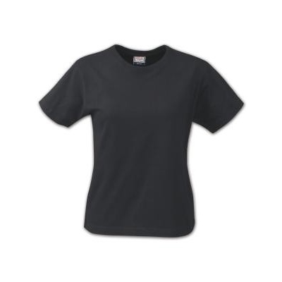 Printer (Harvest) Heavy T-Shirt Ladies (HAR06-2264014)