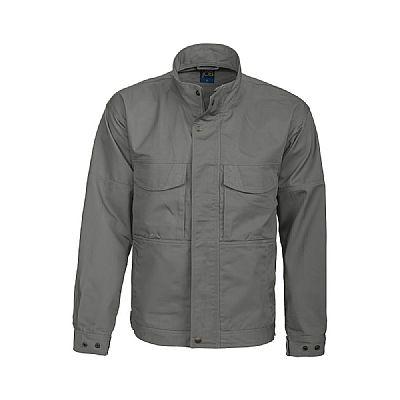 Projob Beroepskleding Grey Jacket (PRO09-5403)