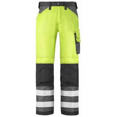 Snickers Trousers High Visibility Class 2 (SNI3333)
