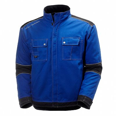 Helly Hansen Chelsea Lined Jacket (HEL10-76041)