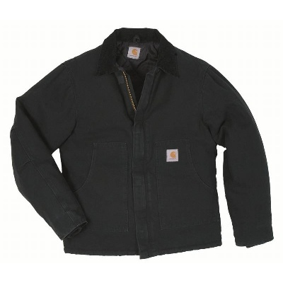 Carhartt Duck Traditional Jacket (CAR10-EJ022)