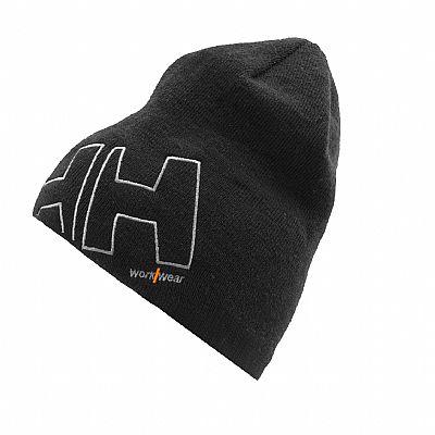 Helly Hansen Hh Workwear Beenie (HEL10-79830)