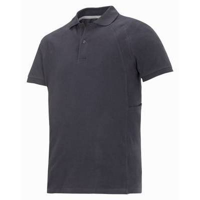 Snickers Polo Shirt with MultiPockets (SNI2710)