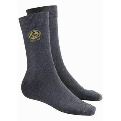 Sievi ESD Socks Grey 36-46 (SIE00-99354-003-00V)