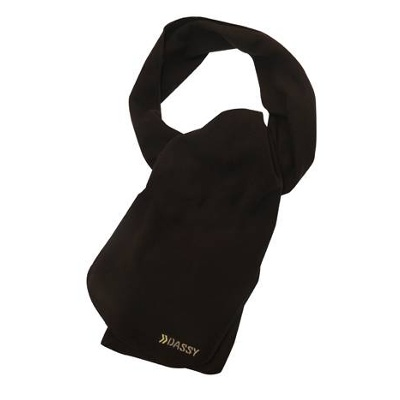 Dassy Fleece Scarf Osiris (800041)