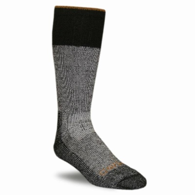 Carhartt Extremes Heavyweight Sock (Pack Of 3) (CAR-A66)