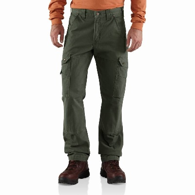 Carhartt Cotton Ripstop Pants (CAR-B342)