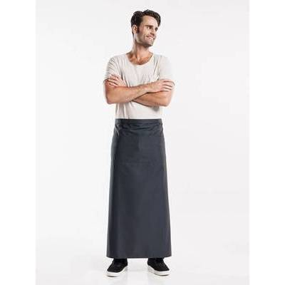 Chaud Devant Apron Antra W100-L100 with 3-pockets (CHA471-8)