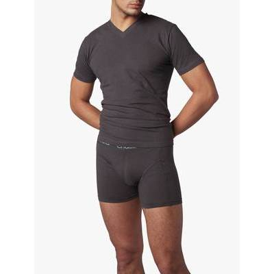 Chaud Devant Chef Underwear T-shirt Grey (CHA722)