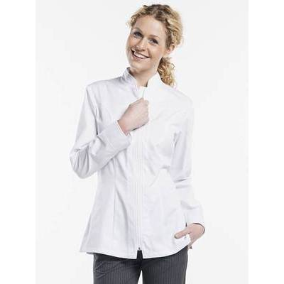 Chaud Devant Chef Jacket Lady Monza White (CHA952)