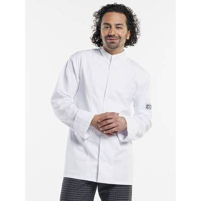 Chaud Devant Chef Jacket Executive White (CHA991)