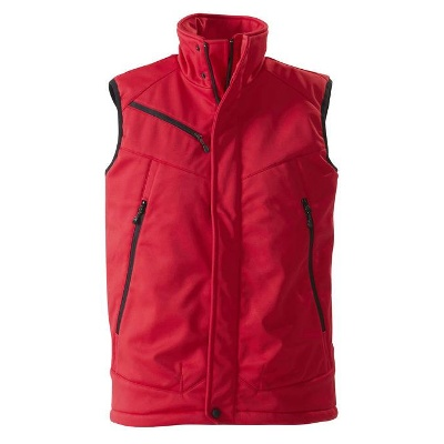 Printer (Harvest) Bodywarmer Backcountry (HAR06-2261038)