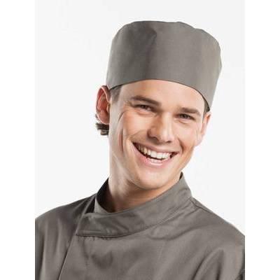 Chaud Devant Chef Hat Bandi Khaki (CHA372)
