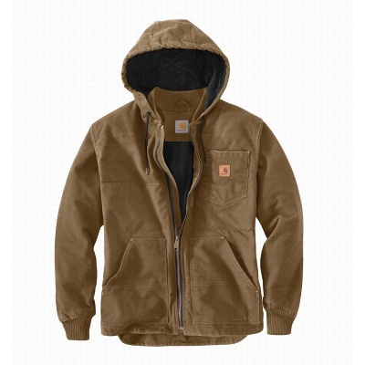 Carhartt Chapman Jacket (CAR-100729)
