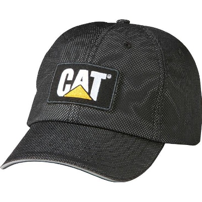 Cat® Cap Black (CATC1128094)