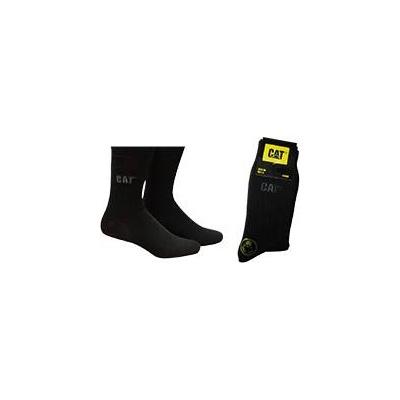 Cat® Classical Socks (3 pairs) (CATCLASSICALSOK)