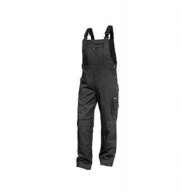 Dassy Brace Overall Ventura with Knee Pockets Cotton (400101-1)
