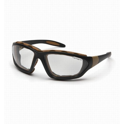 Carhartt Carthage safety glasses (CAR-EGB4DTP)