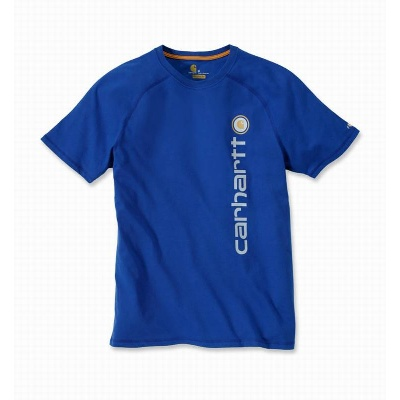 Carhartt Force Delmont graphic T-shirt (CAR-101121)